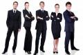 entreprise groupe des personnes succes ateliers job motivation coaching en entrprise risques psychosociaux